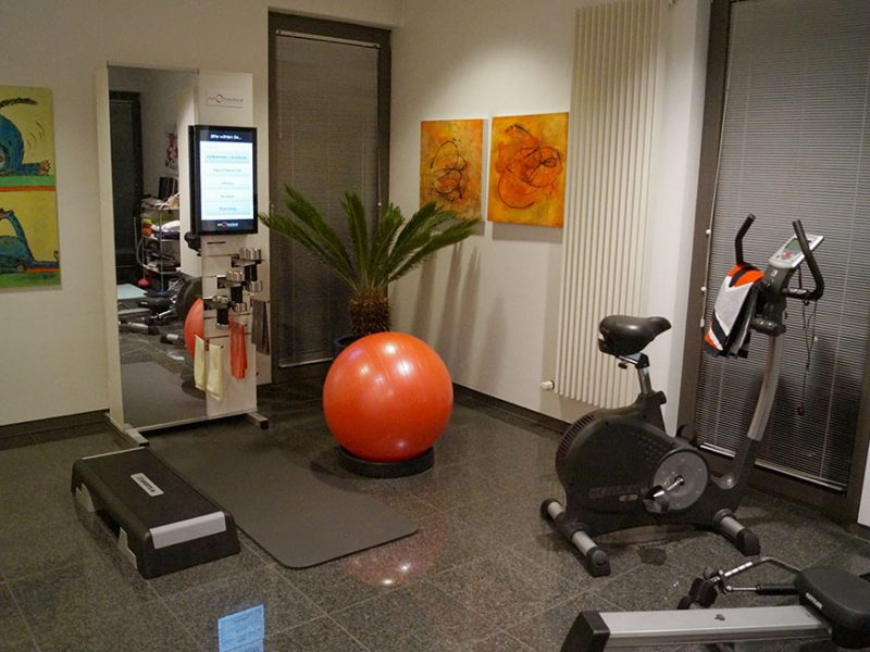 Just-Functional_SingleStation_privater_Fitnessraum